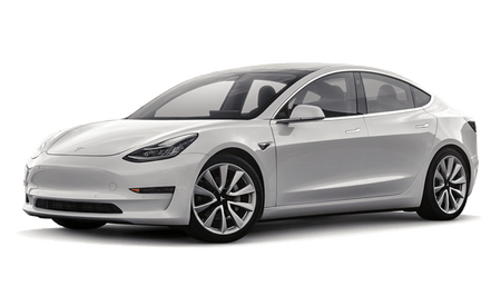 Tesla Model 3 | Global Pre-Cut Tint Kit 4 DOORS | CERAMIC