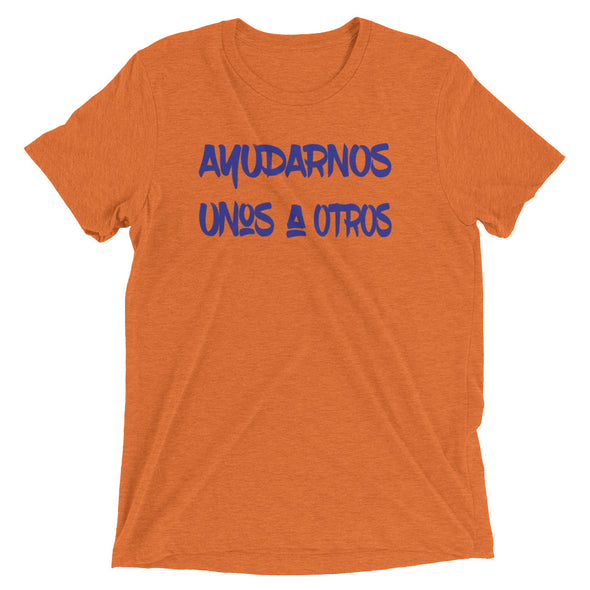 Ayudarnos Unos A Otros - PATYL - Pay Attention To Your Life