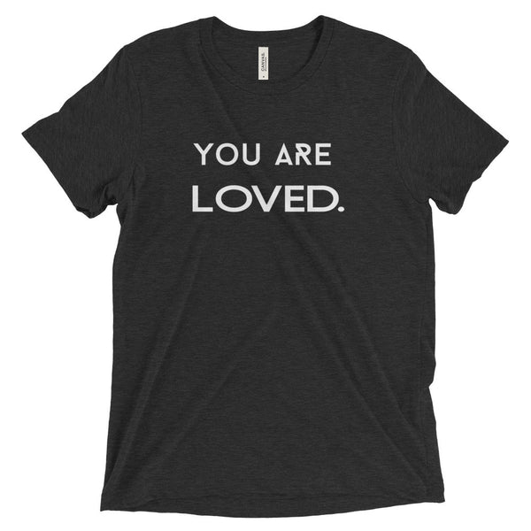 Kevin's Message Tee (unisex)