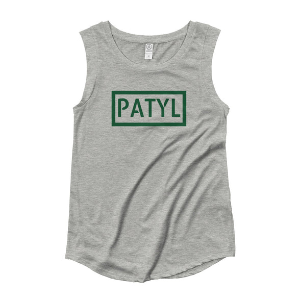 Logo tank - PATYL - Pay Attention To Your Life