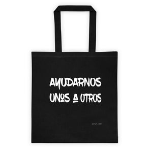 Ayudarnos Tote - PATYL - Pay Attention To Your Life