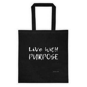 Live With Purpose - PATYL - Pay Attention To Your Life