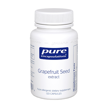 Grapefruit Seed Extract 250 mg 120 vcaps