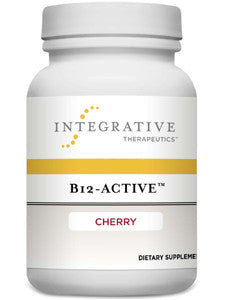 B12 Active Cherry 30 Chew tablets (B12A1)