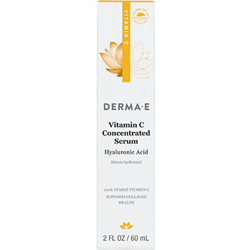 Vitamin C Concentrated Serum 2 fl oz