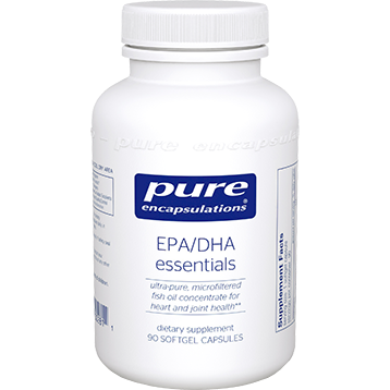 EPA/DHA Essentials 1000 mg 90 gels