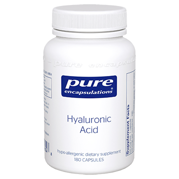 Hyaluronic Acid 70 mg 180 vcaps