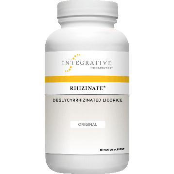 Rhizinate® DGL 100 chewtabs