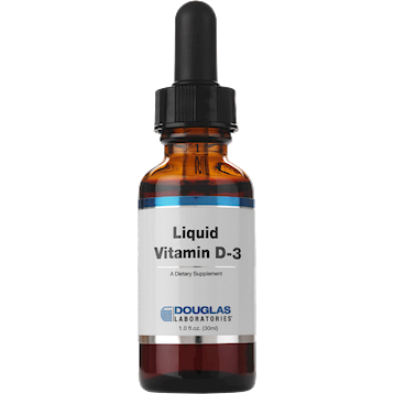 Liquid Vitamin D3 30 ml