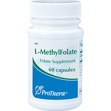 L-MethylFolate 60 caps