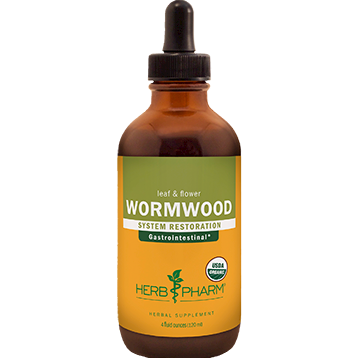 Wormwood 4 oz
