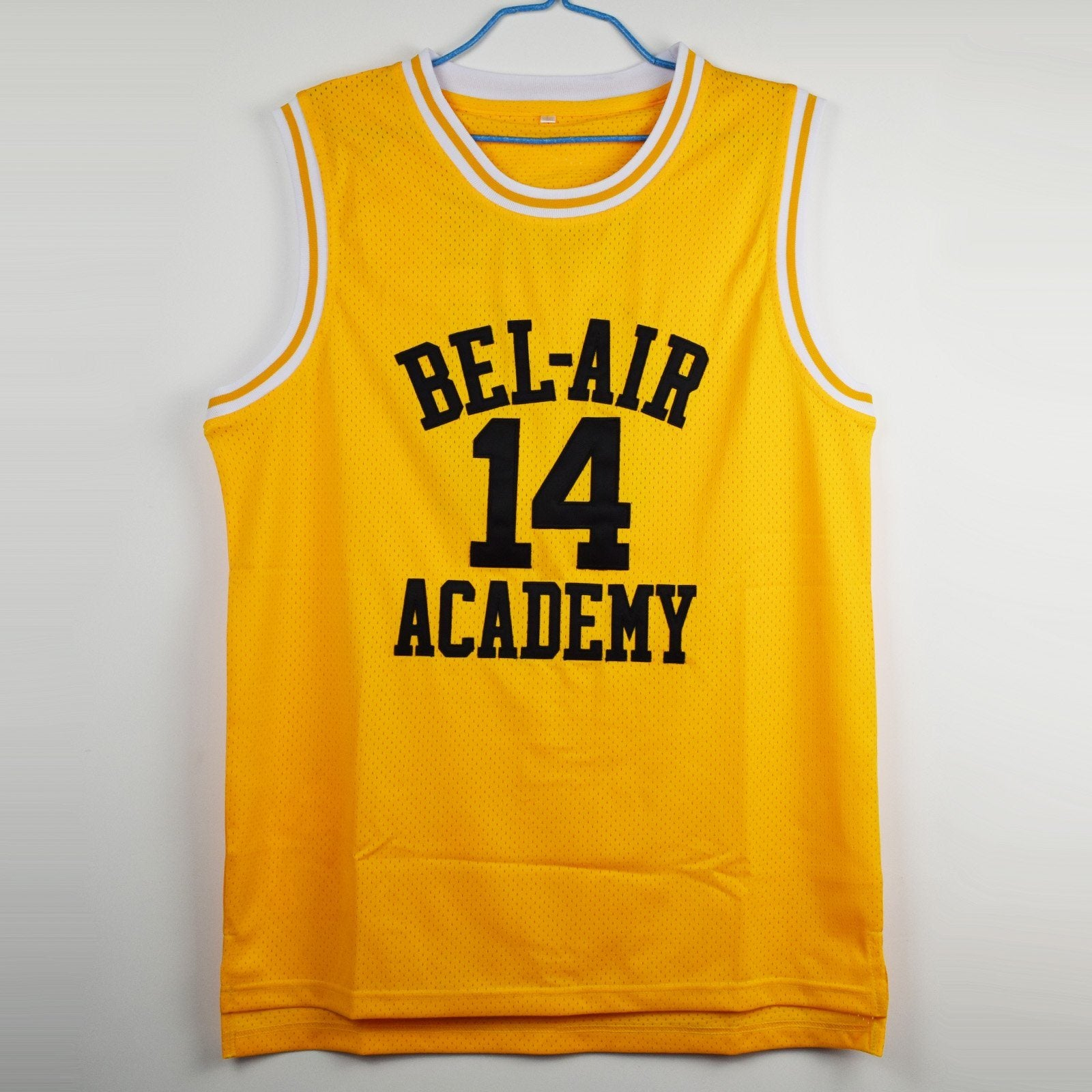 Will Smith   Carlton Banks Bel Air Academy Jerseys (All Colours) 00077be57