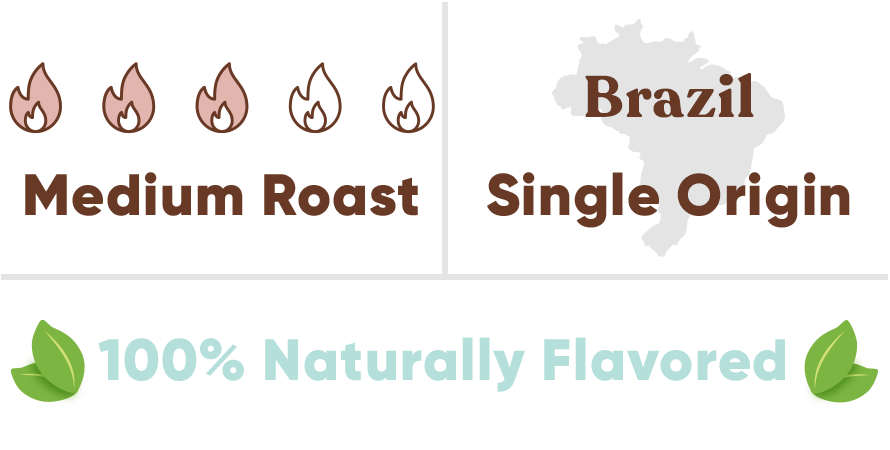 Coffee Bean Product Description