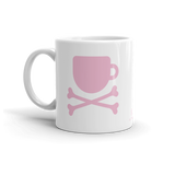 Coffee & Crossbones - Mug