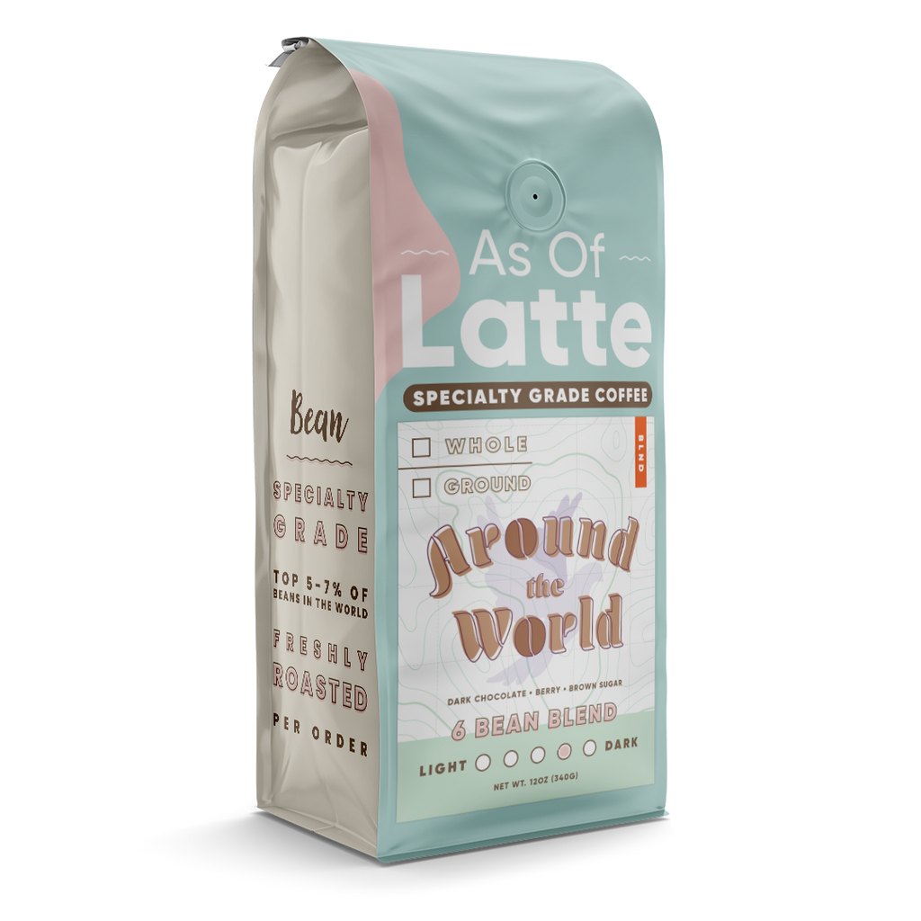 Delicious medium roast coffee! Specialty grade 12oz whole beans & 100% naturally flavored. Arabica & Robusta coffee. Fun flavors & wonderful benefits of coffee. Freshly roasted in small batches in the USA. Ships worldwide! Great gift ideas for coffee lovers. Smooth & bold. Faith based Christian coffee company.