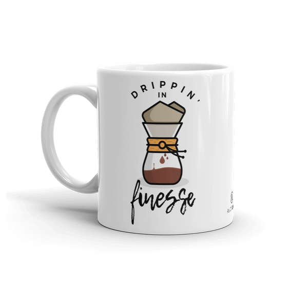 Bruno Mars Drippin In Finesse 11oz Mug