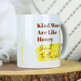 Kind Words - Mug