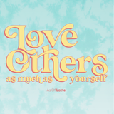 Love Others - Tee