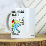 Little Miss Latte - Mug