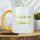 Weekend Bound - Mug