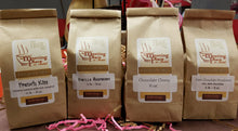 Chocolate Gourmet Coffee Sampler, Set of 4 Flavored Coffees, Coffee Gift Set - The Meeting Place on Market