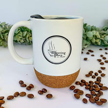 Virtual Meeting Coffee Gift Box with Mug and Gourmet Coffee | Coffee Break Basket | Virtual Conference | Employee Gift
