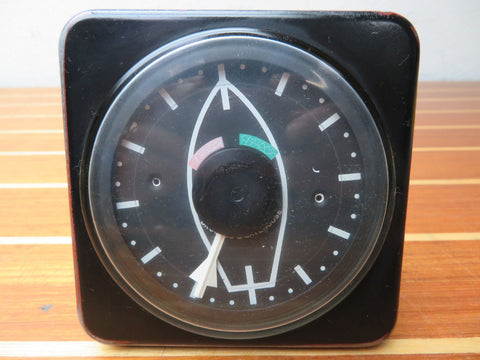 B&G Brookes and Gatehouse 0011L Hercules 190 Analogue 360º Wind Angle Direction Gauge