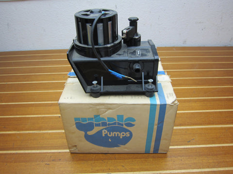 Whale GP63 GP6300 12 Volt Standard Electric Single Acting Diaphram Water Pump