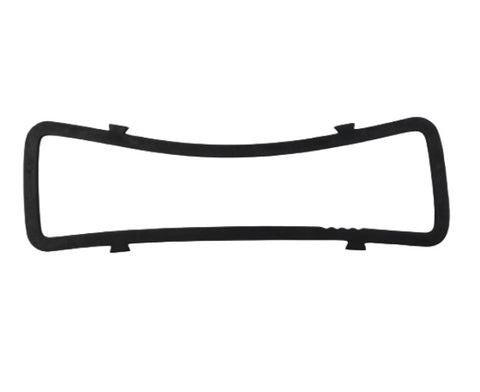 Mercury 27-34209 Genuine OEM Rubber Crankcase Push Rod Cover Replacement Gasket