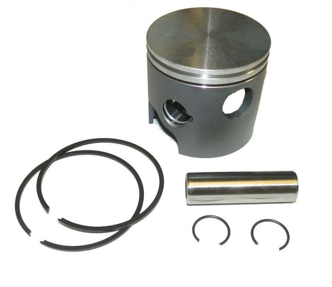 Mercury 765-7445T11 Genuine OEM 135 140 150 200 Magnum Jet Outboard Starboard Side .03 Piston Kit