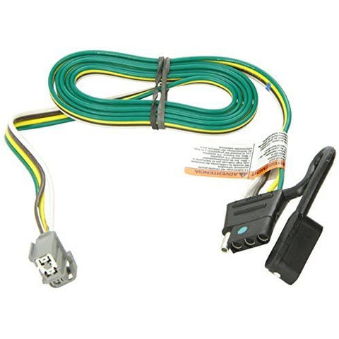Draw-Tite 18240 1996-Current GM GMC Express Savana Trailer Tow Wiring Harness