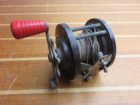 Penn Seaboy No. 85 Vintage Conventional Saltwater Fishing Reel