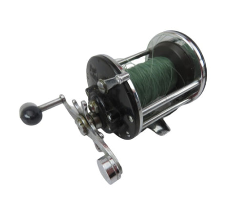 Penn Beachmaster No.155 Vintage Collector Outdoor Sport SaltWater Fishing Reel