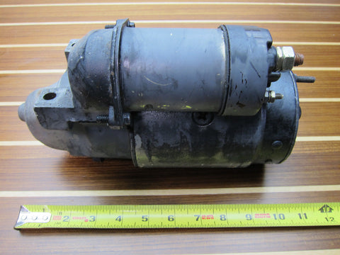 Delco Remy 1108386 Genuine OEM Marine Boat Yacht 10MT Starter Motor