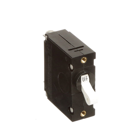 Blue Sea Systems 7291 1 AMP White Fast Circuit Breaker AA1-X0-09-739-X11-P - Second Wind Sales