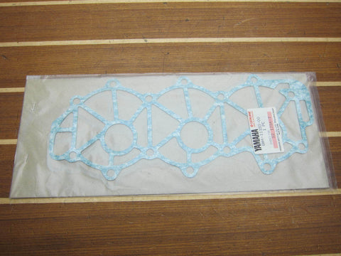 Yamaha Marine 6H4-11193-00 Genuine OEM Head Cover Gasket