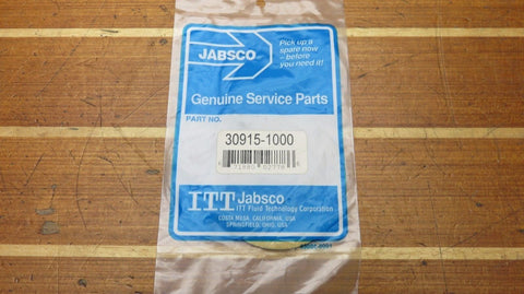Jabsco 30915-1000 Wearplate for Pump 30910-0000 30892-0001 30890-1000 30910-0000