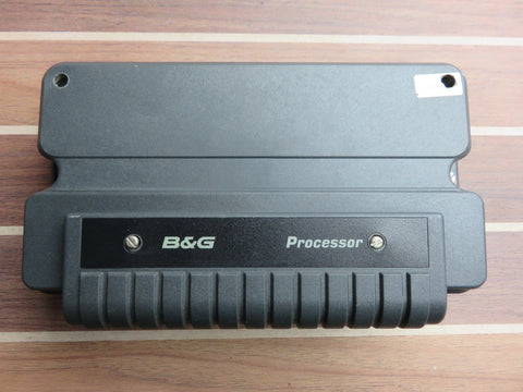 B&G Brookes and Gatehouse HS 921 HS921 Network Computer Main Processor Unit