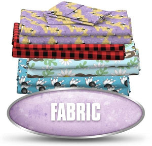Fabric | Speckle Rock