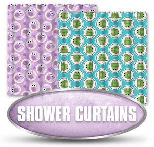 Shower Curtains | Speckle Rock