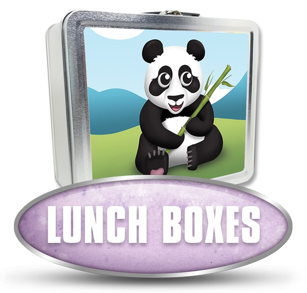 Lunch Boxes online at Speckle Rock