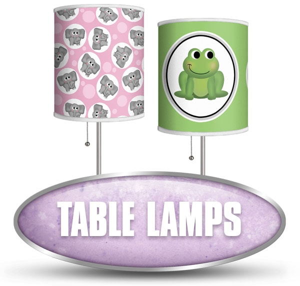Table Lamps online at Speckle Rock