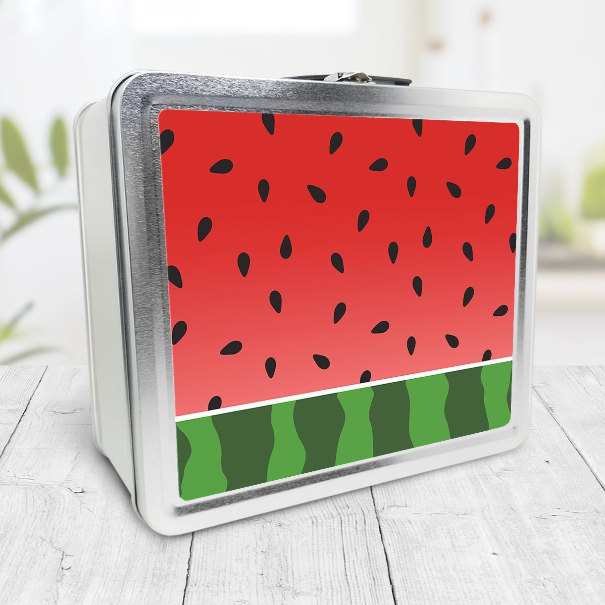 Watermelon Lunch Box at Speckle Rock