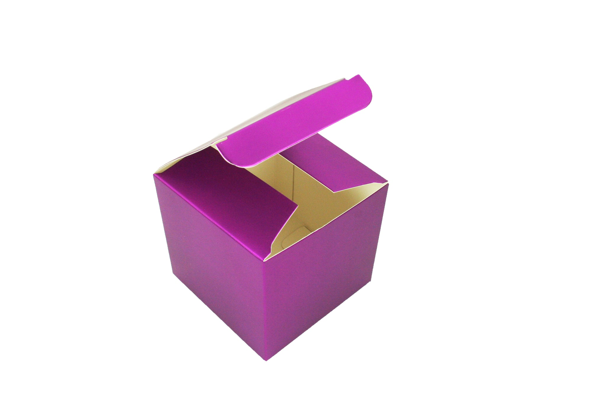 SET of 10 fold-up Favor Paper Gift boxes 2\