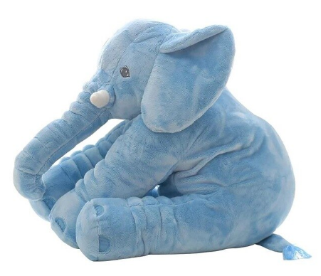 Giant Plush Elephant | 50% OFF - SheilaFans.com