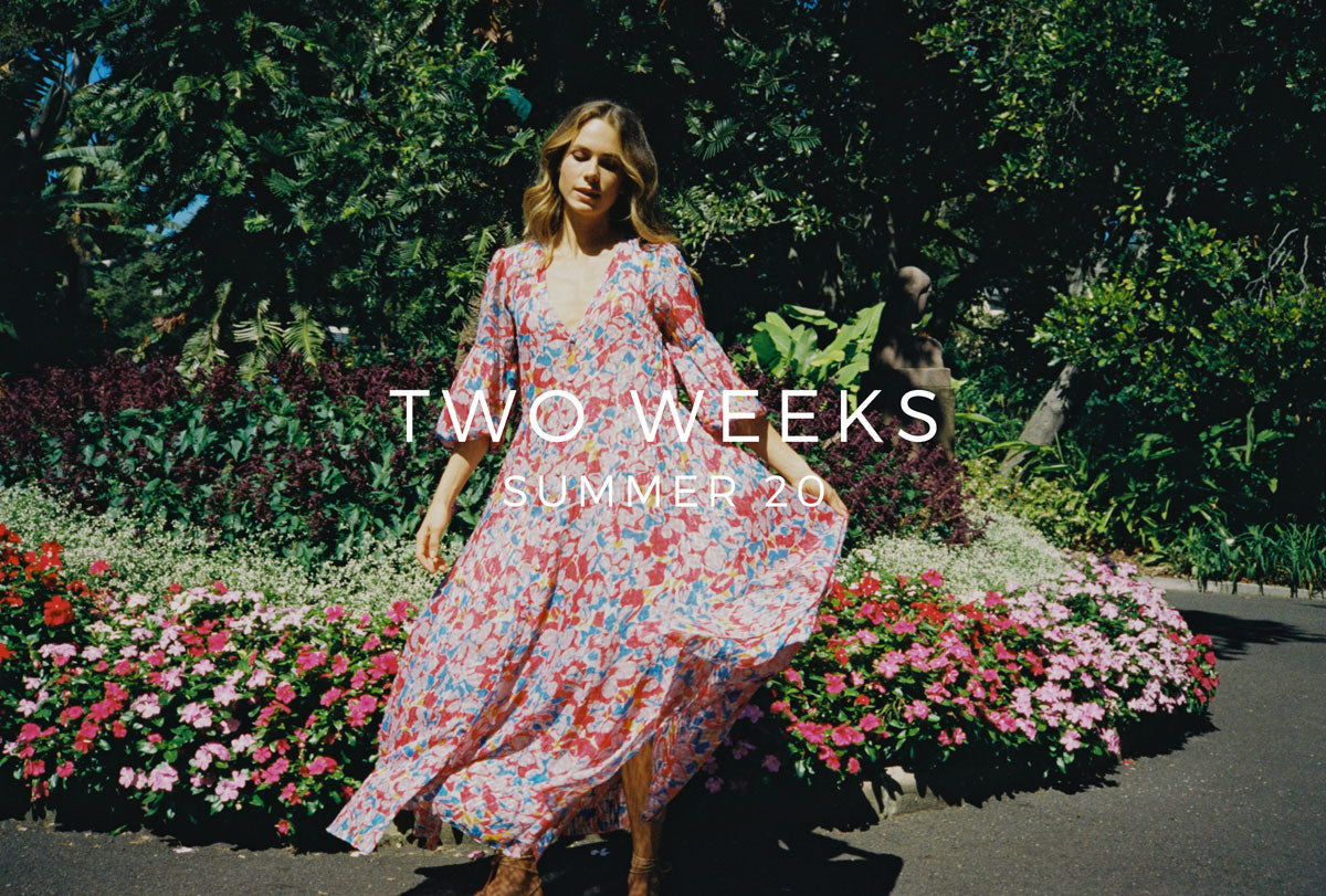 MLM Label Two Weeks Summer 20