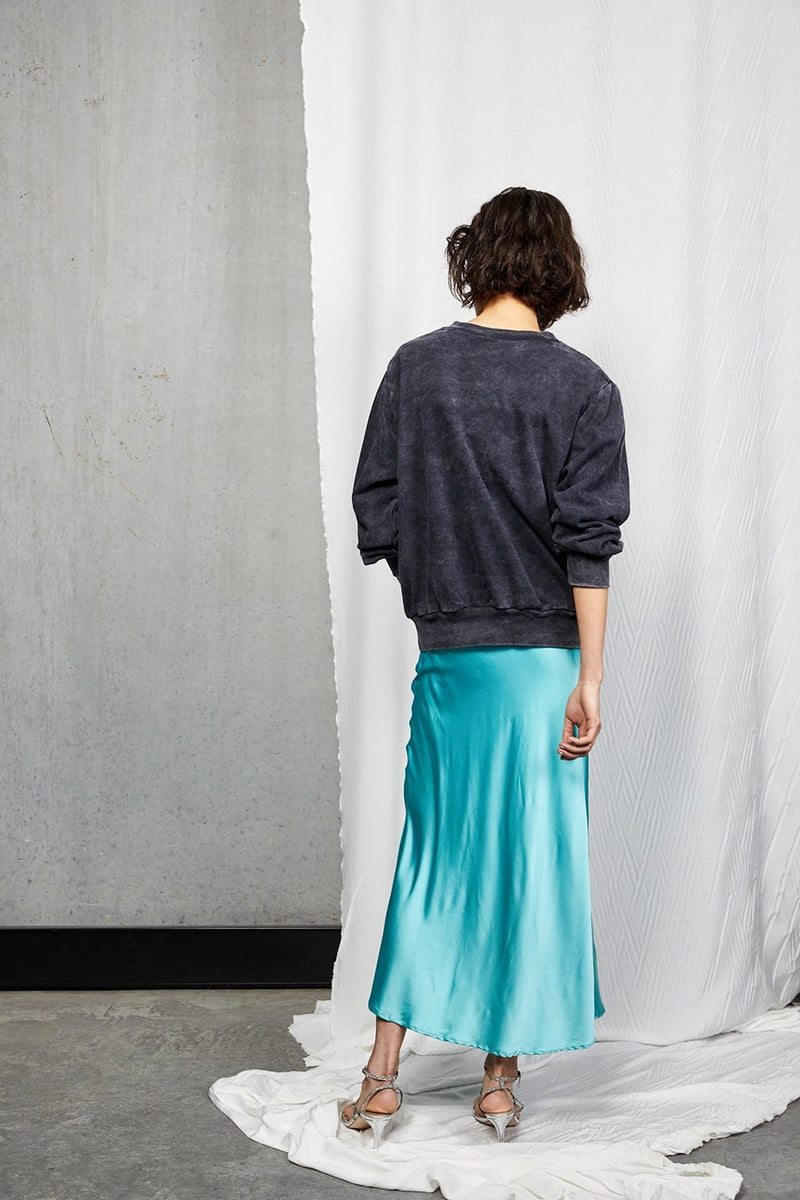 Kingdom Slip Skirt