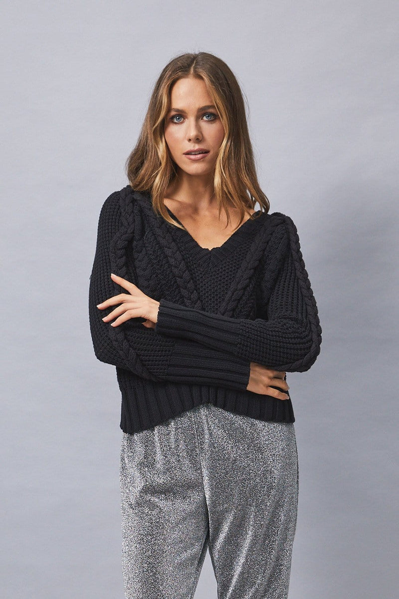Verona Knit Jumper