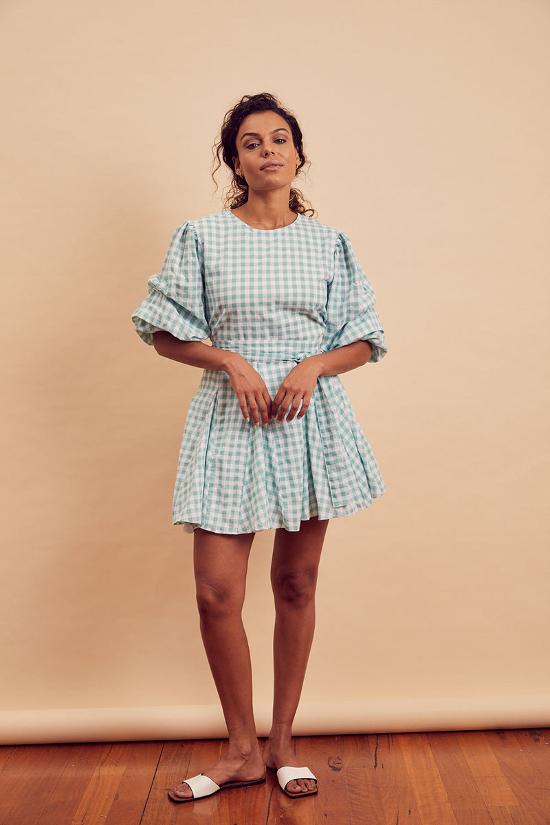 Daisy Dress - FINAL SALE