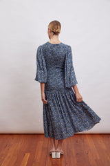 Honest Midi Dress  - FINAL SALE
